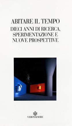 ABITARE IL TEMPO_exhibition_GianniVeneziano_1987:2000_VenezianTeam