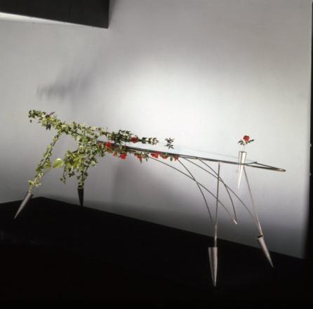 DAL GIARDINO DEGLI INCANTI_design_GianniVeneziano_1988_VenezianTeam_5