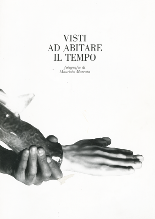 VISTI AD ABITARE IL TEMPO_exhibition_GianniVeneziano_1988_VenezianTeam copia