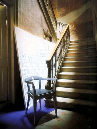 COLLEZIONE ELLENICA_design_GianniVeneziano_1992_VenezianTeam
