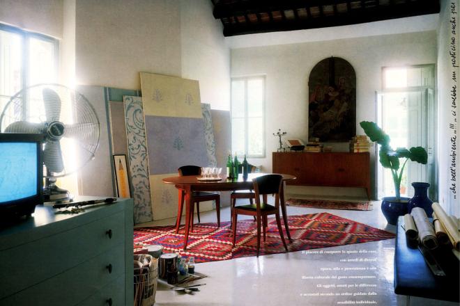 COLLEZIONE ELLENICA_design_GianniVeneziano_1992_VenezianTeam_1