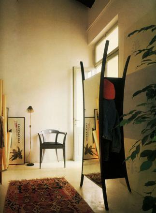 COLLEZIONE ELLENICA_design_GianniVeneziano_1992_VenezianTeam_4