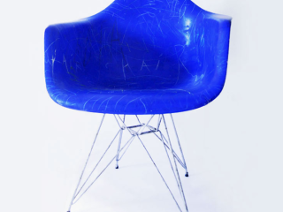 Earmes chair