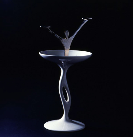 E GLI UOMINI PORTANO LE CANDELE_design_GianniVeneziano_1997_VenezianTeam_1