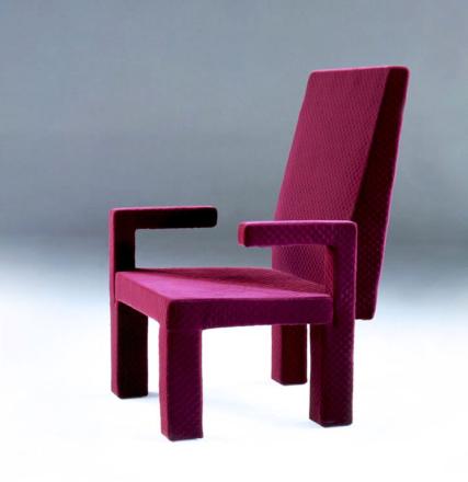 MISS CUBO_design_GianniVeneziano_1998_VenezianoTeam_1