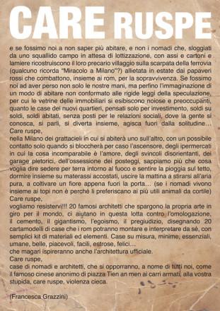 Care Ruspe - Gianni Veneziano - Luciana Di Virgilio - Veneziano+Team_2