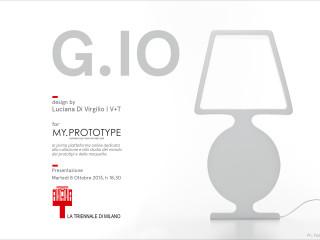 My.Prototype - Triennale di Milano