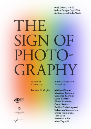 Italian Design Day_The Sign of Photography