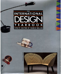 THE INTERNATIONAL DESIGN YEAR BOOK