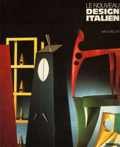 LE NOVEAU DESIGN ITALIEN
