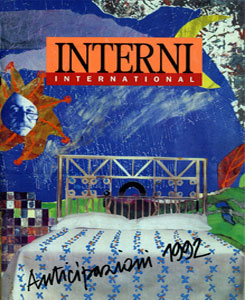 INTERNI INTERNATIONAL