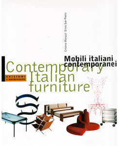 Books for Mobili design italiani