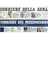 Corriere_della_sera_Gianni_veneziano_luciana_di_virgilio_premiazione_raymond_loewy_foundation