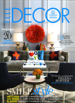 ELLE DECOR Spain