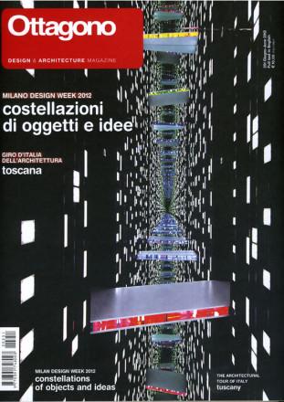 OTTAGONO-Gianni-Veneziano-Luciana-Di-Virgilio-venezianoteam-Cover