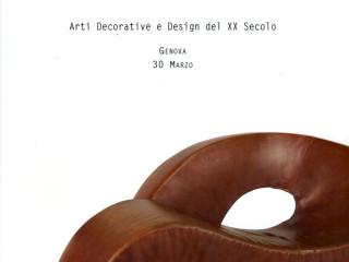 Arti Decorative e Design del XX Secolo