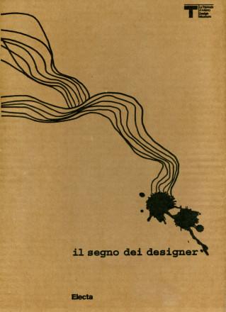 il-segno-dei-designer-Electa-Triennale-Milano-Gianni-Veneziano-Luciana-Di-Virgilio