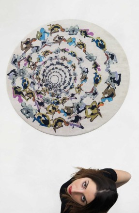 Human-Circle-_-Inferno---design-Gianni-Veneziano-e-Luciana-Di-Virgilio-per-Nodus-Rug_4