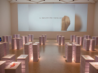 Il segno dei designer - Triennale di Milano