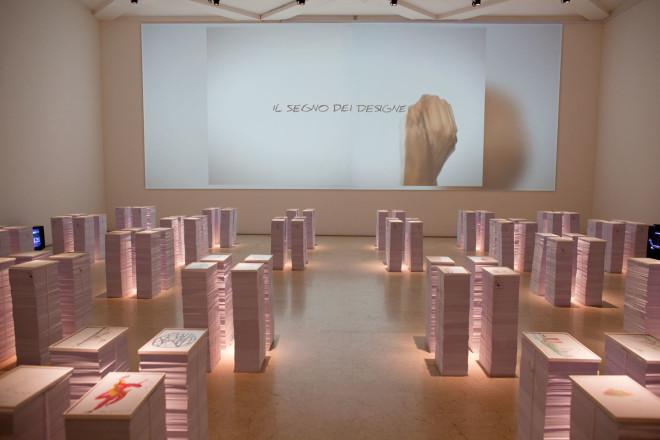 Il-segno-dei-designer--Triennale-di-Milano---Gianni-Veneziano--Luciana-Di-Virgilio---V+T_1