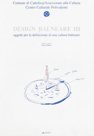 DESIGN BALNEARE III_exhibition_GianniVeneziano_1990_VenezianTeam