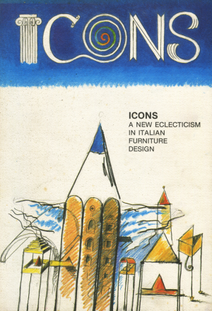 ICONS_exhibition_GianniVeneziano_1987_VenezianTeam