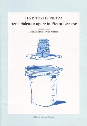 TERRITORI DI PIETRA_exhibition_GianniVeneziano_1997_VenezianTeam