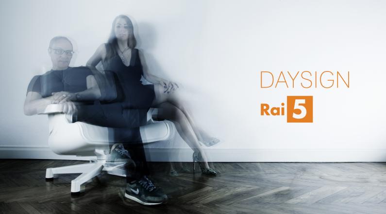 Daysign-Rai5_Luciana Di Virgilio-Gianni Veneziano_Veneziano+Team