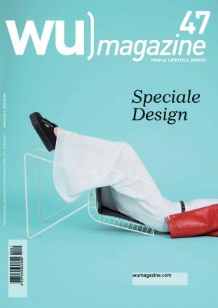 Wu Magazine_Luciana Di Virgilio-Veneziano+Team_Seletti_cover