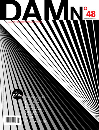 DAMn_Veneziano+Team_Resort-Bufi_cover