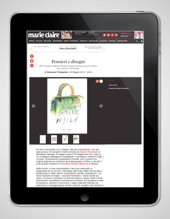 2013.05.22 Marieclaire_Daysign Triennale