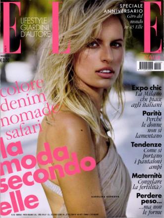 Elle_Veneziano+Team_Chiari di Lunae_Cover