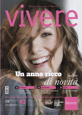 Vivere_Veneziano+Team_Cover