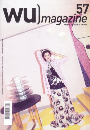 WuMagazine_Veneziano+Team_Chiari di Lunae_Cover