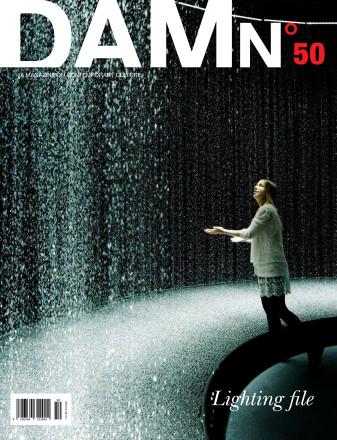 DAMn50_VenezianoTeam_Cover