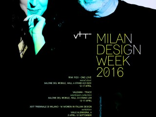 Milano Design Week 2016