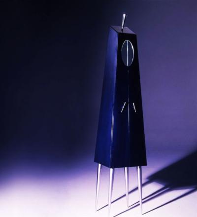 PRIVATE COLLEZIOE OXIDO ZOO_design_GianniVeneziano_1989_VenezianTeam