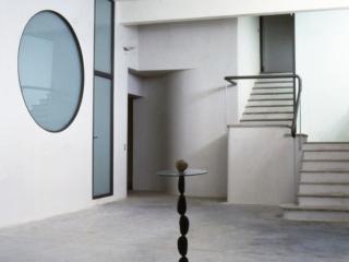 Atelier dell'artista Giuseppe Maraniello
