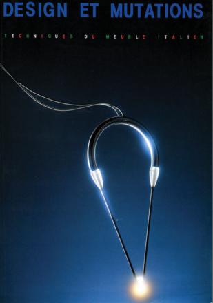 DESIGN ET MUTATIONS_exhibition_GianniVeneziano_1991_VenezianTeam