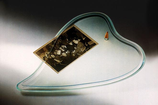 CUORE_design_GianniVeneziano_1992_VenezianTeam
