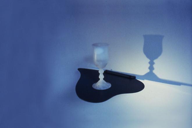 IL LUME DELLA RAGIONE MENSOLA_design_GianniVeneziano_1993_VenezianTeam_1