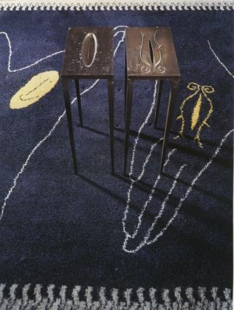 LA NATURA DI OXIDO_design_GianniVeneziano_1993_VenezianTeam