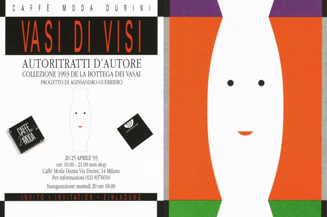 VASI DI VISI_exhibition_GianniVeneziano_1993_VenezianTeam_1