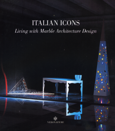 ITALIAN ICONS_exhibition_GianniVeneziano_1997_VenezianTeam