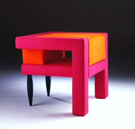METAFISICO_design_GianniVeneziano_1997_VenezianoTeam