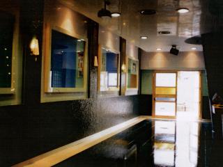Bar Blu Vertigo