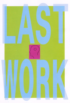 LAST WORK_exhibition_GianniVeneziano_1998_VenezianTeam