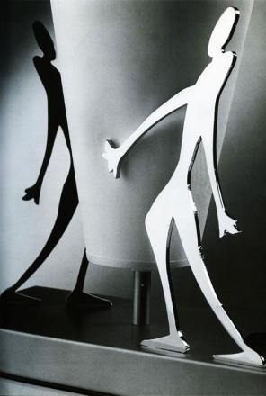 UOMINI PORTALUCE_design_GianniVeneziano_1998_VenezianoTeam_1
