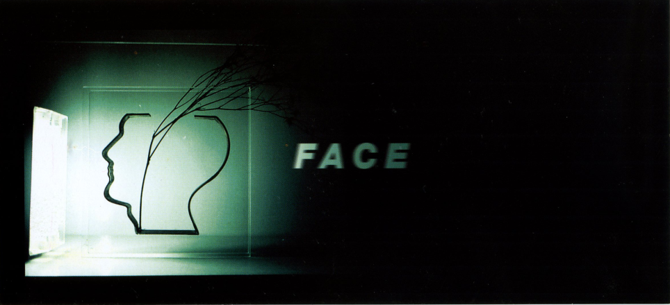 FACE_exhibition_GianniVeneziano_2004_VenezianTeam