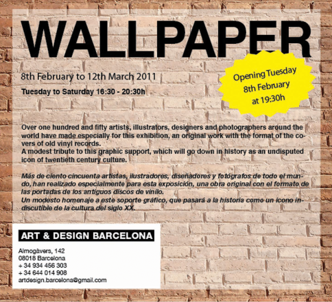 Wallpaper - Luciana Di Virgilio -Veneziano+Team_1